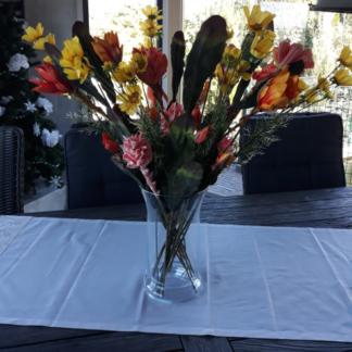 bloemen 20 stuks